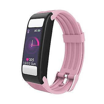 Armbanduhren Damen, tragbare Gadgets, Smartwatches, Herzfrequenzmesser,