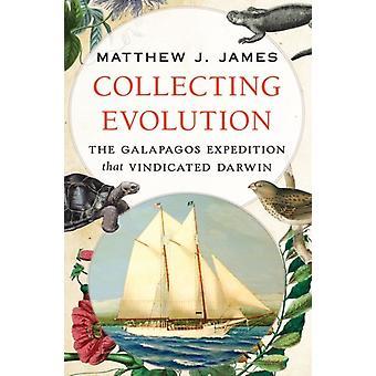 Samle evolusjon av James & Matthew J. Professor i geologi og paleontologi & professor i geologi og paleontologi & Sonoma State University