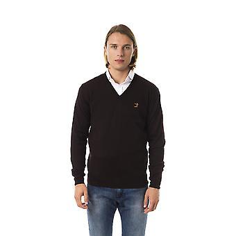 Uominitaliani aj2 moro sweater for men