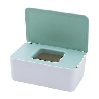 Mask Storage Box Household Portable