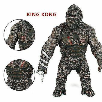 "12 ""Godzilla Monster King Kong Gorilla Action Figur"