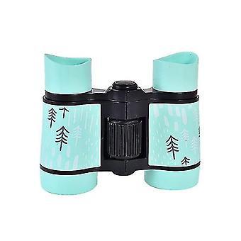 DalekohledOvý dalekohled Power 4x30 Dalekohled Plastové Děti Barevný Dalekohled pro děti Kompaktní