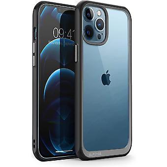 iPhone 13 Pro 6,1 pouces Unicorn Beetle Style Slim Clear Case
