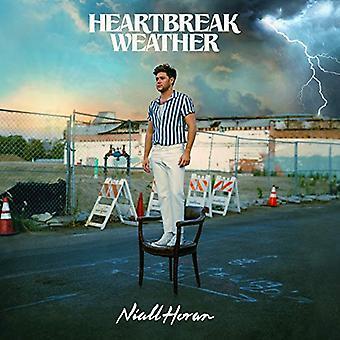 Niall Horan - Heartbreak Weather CD