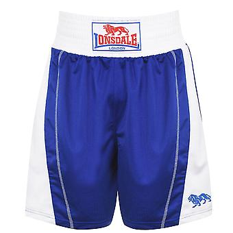 Lonsdale Men Performance Boxing Lightweight Quick Dry Breathable Bottom Shorts