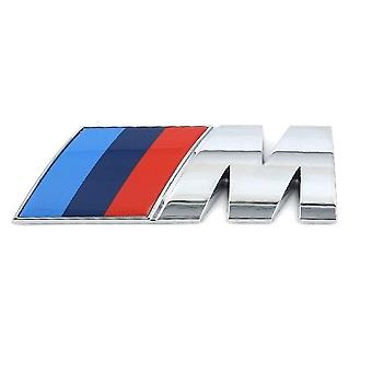Bmw M Logo de l'emblème / Aile