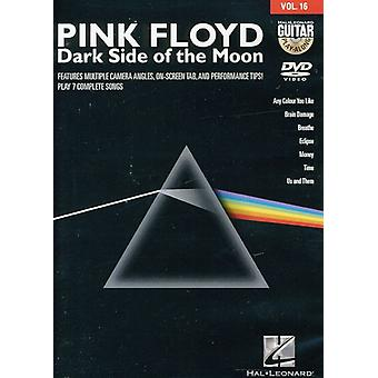 Pink Floyd - Dark Side of the Moon [DVD] USA import
