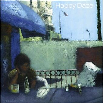 Battlefield Band - Happy Daze [CD] USA import
