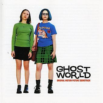 Various Artists - Ghost World [CD] USA importieren