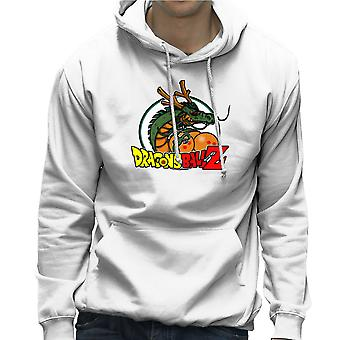 Dragons BallZ Dragon Ball Z Men's Hooded Sweatshirt
