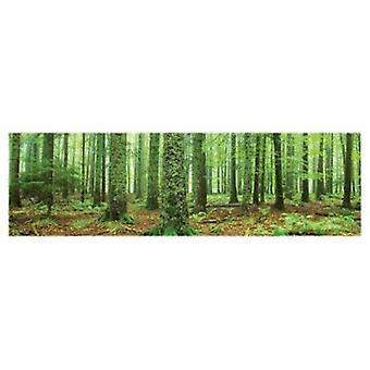 Тропический лес Плакат Плакат Печать