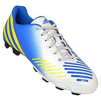 Fútbol Adidas Preditio LZ Trx FG G65113 todo el año niños zapatos