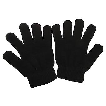 Mens Thermal Gloves With Elastane (brushed Inside)