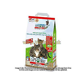 Oko Plus Cat Clumping Litter
