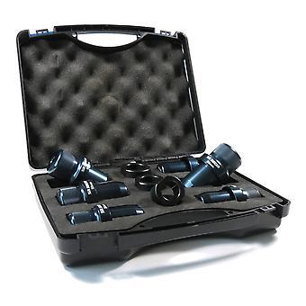 SR Suntour tool kit Boxzur installation of dust seals