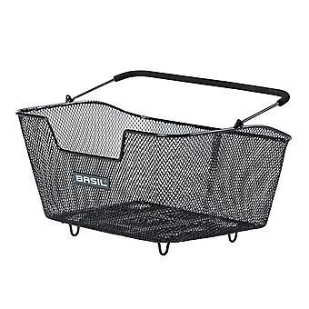 Basil M multi-system rear basket