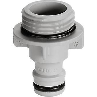 GARDENA 5304-20 Drip irrigation connector Hose connector