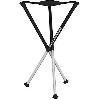 Walkstool Comfort XXXL Folding chair Black, Silver 63549 Max. load capacity (weight) 250 kg