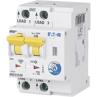 Eaton 187228 AFDD 2-pin 25 A 0.03 A 230 V AC