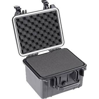בסיס טק 658800 תיבת הכלי אוניברסלי (ריק) (L x W x H) 245 x 260 x 175 mm