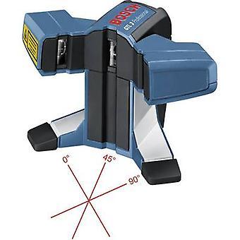 Bosch Professional GTL 3 Tiling laser Range (max.): 20 m
