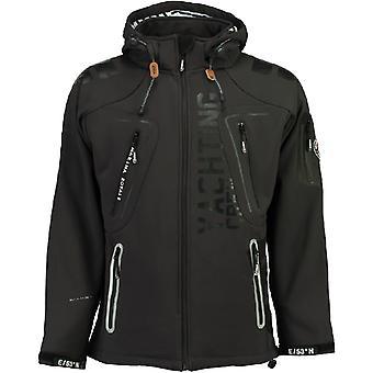 Geographical Norway men's Softshell jacket - TOUBLERONA