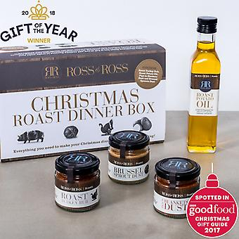 Christmas Roast Dinner Gift Box