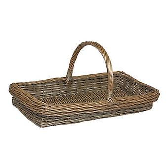 Medium Kew Garden Trug Korb