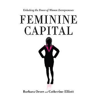 フェミニンなキャピタル - バルバで女性起業家の力のロックを解除