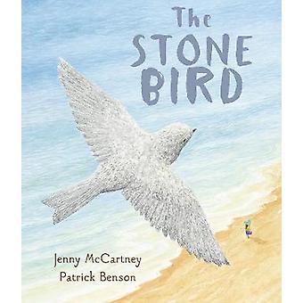 الطيور الحجر بجيني مكارتني-كتاب 9781783445509