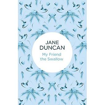My Friend the Swallow by Duncan & Jane
