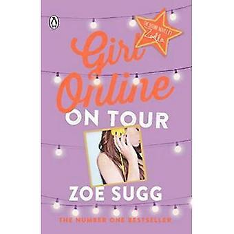 Mädchen Online: Auf Tour