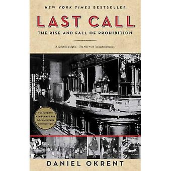 Last Call: The Rise and Fall van verbod
