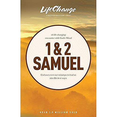 1 & 2 SAMUEL PB (LifeChange)