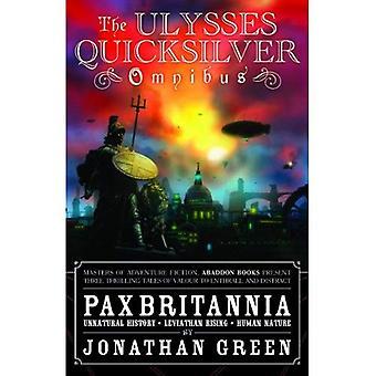 The Ulysses Quicksilver Omnibus