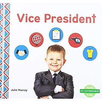 Vice President (My Government)