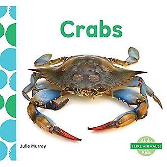 Krabber (jeg liker dyr! Sett 2)