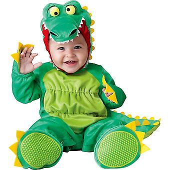 Alligator Toddler Costume