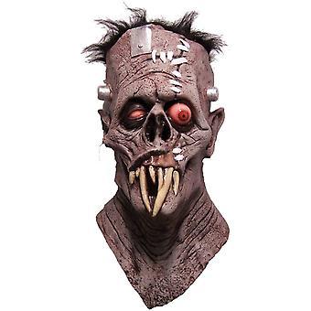 Horrible masque pour Halloween