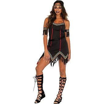 Tiger Lily Adult Costume