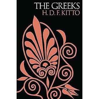 الإغريق من كيتو آند H.D.F.