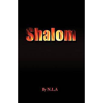 SHALOM by N.L.A