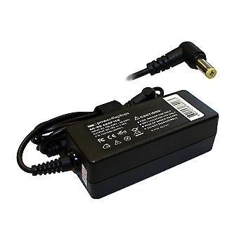 Acer Aspire One Happy-n55dqb2b Compatible Laptop Power AC Adapter Charger