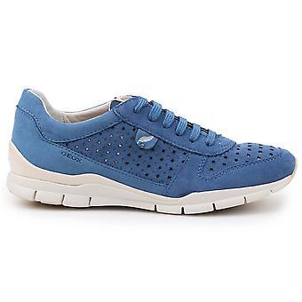 Geox D Sukie A D52F2A022AUC4005 universal ympäri vuoden naisten kengät