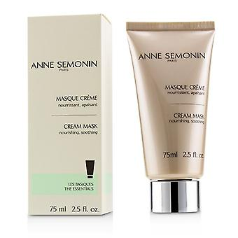 Anne Semonin Cream Mask - 75ml/2.5oz