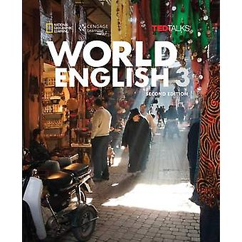 World English 3 Student Book (2nd Student Manual/Study Guide) by Eric