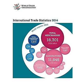 International Trade Statistics - 2014 by World Trade Organization - 97