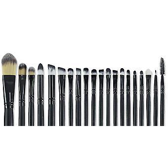 20 stk øjen børste professionel make-up/Makeup børster til øjne