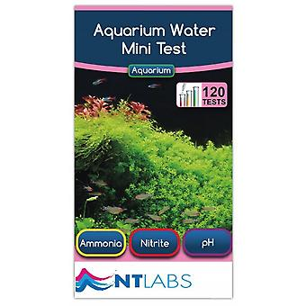 NT Labs Aquarium Mini Test Kit