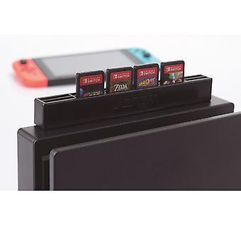 Rack di carte da gioco Nintendo